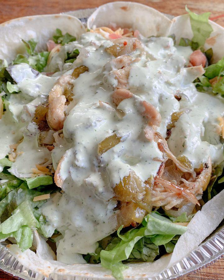 Best Salad in Utah