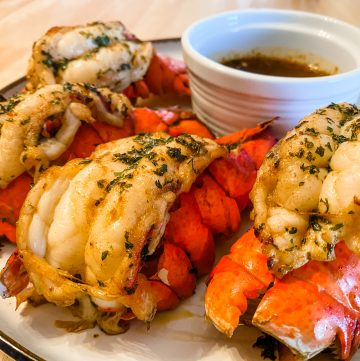 Ultimate Lobster Feast