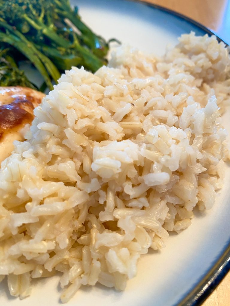 Texmati Rice