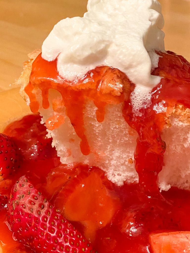 Strawberry Purée