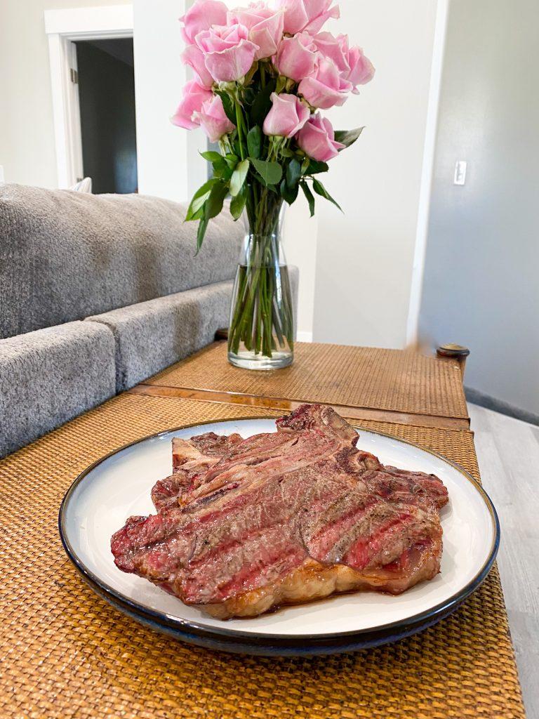 The Ultimate T-Bone Steak Recipe
