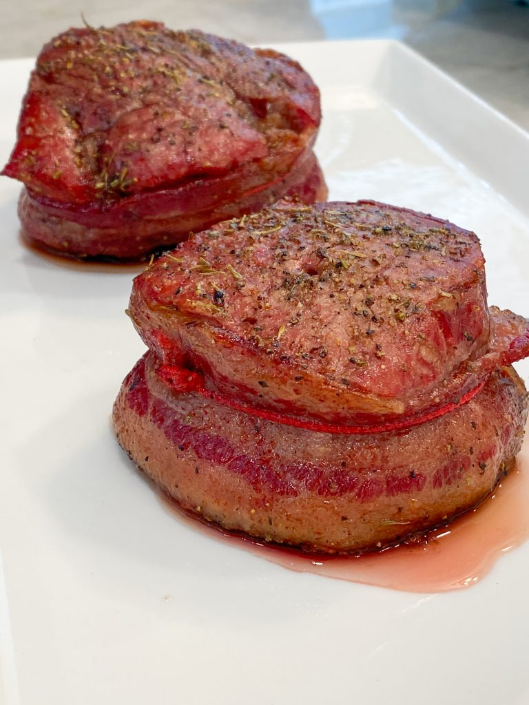 The Ultimate Bacon-Wrapped Beef Tenderloin Recipe